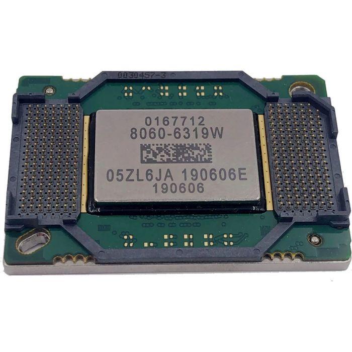 DLP DMD chip, 800x600 pixels, model W QualityLamps